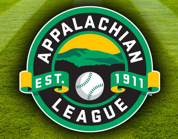Appalachian League Gets New Logo for 2016