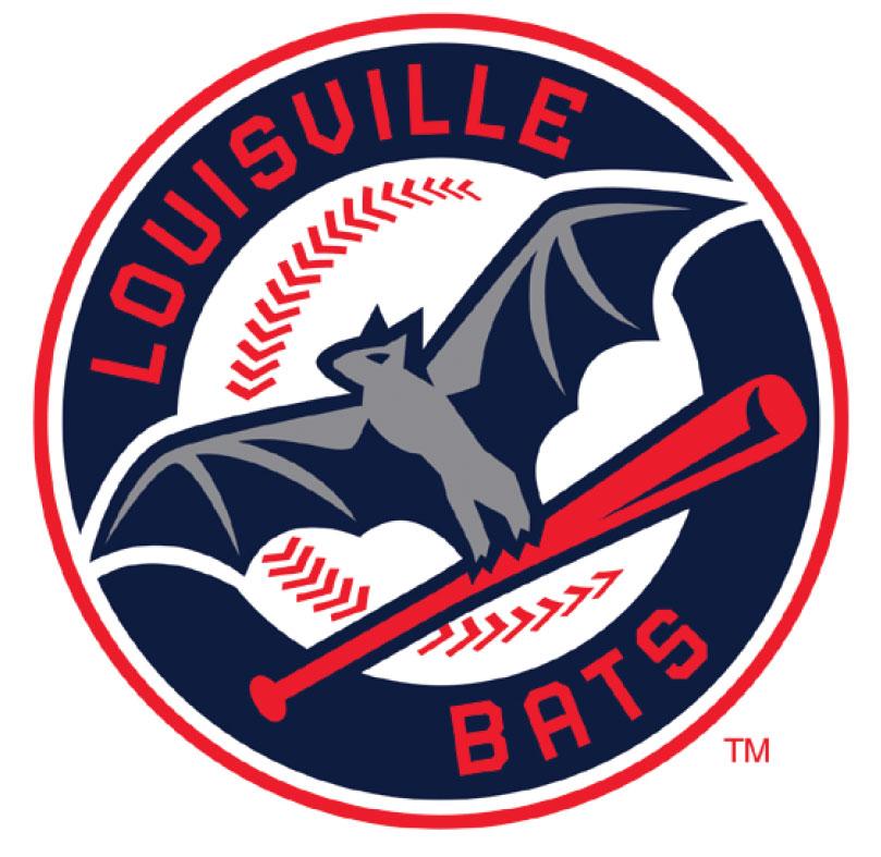Louisville Bats Unveil New Colours, Logos, Uniforms