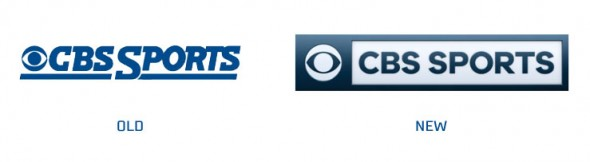 cbs sports old and new