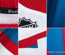 The teaser images released by the Canadiens so far