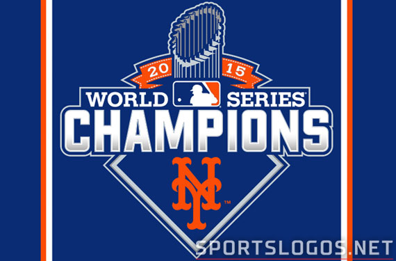 Not Amazin Enough: NY Mets 2015 World Series Phantom Champs Merch