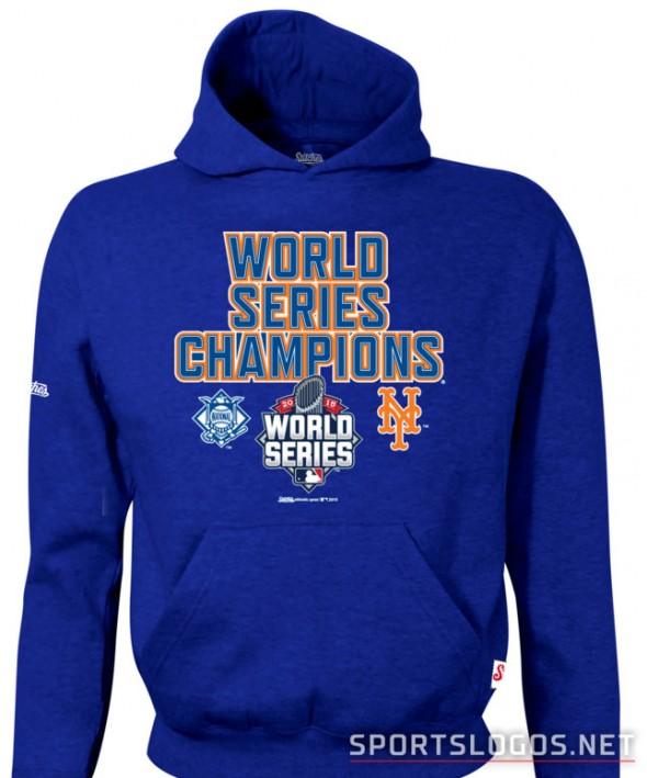 Not Amazin Enough: NY Mets 2015 World Series Phantom Champs