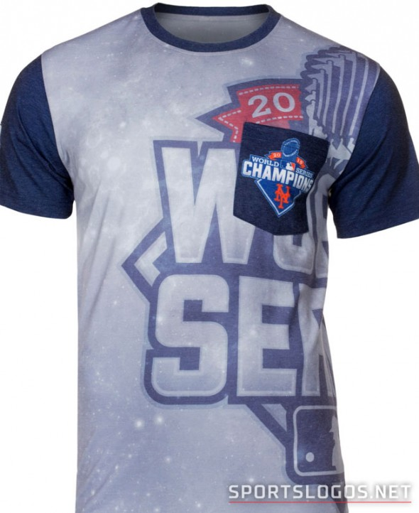 nym shirt