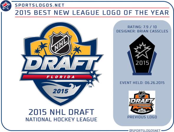 2015 awards - best new league