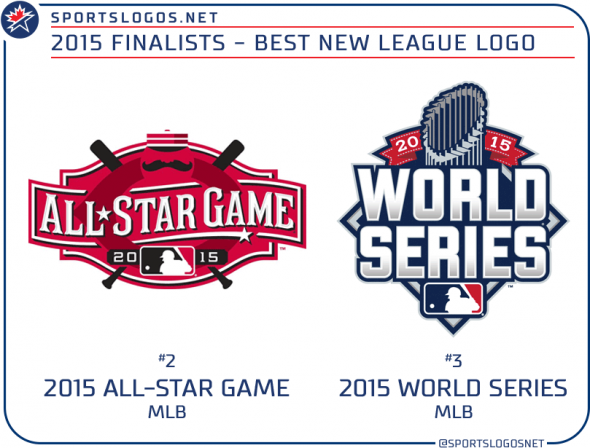 2015 best new league logo finalists