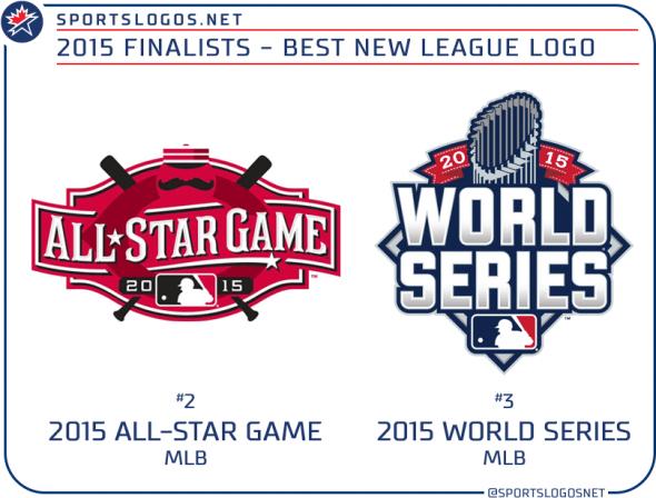 2015 best new league logo finalists