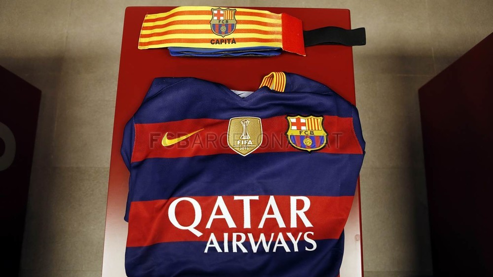 info for 97912 58c01 FC Barcelona are set to debut 2015 World Champions patch ...