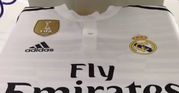 CWC Real Madrid 1