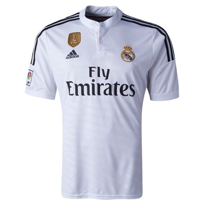 CWC Real Madrid 2