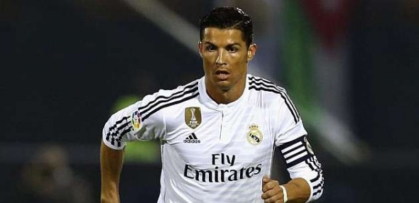 CWC Real Madrid 3