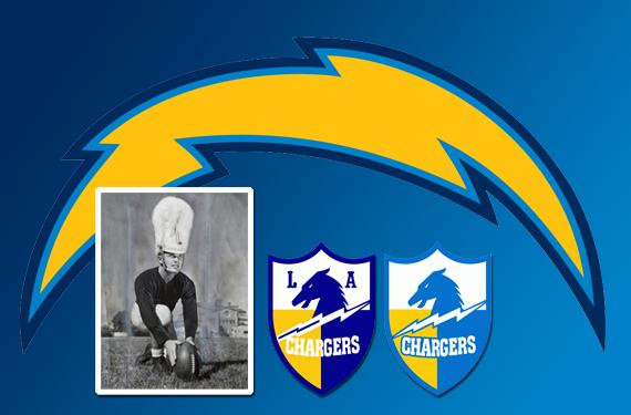 Da-da-da-DAH-da-DAH! The Story Behind the San Diego Chargers