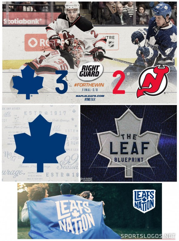 Leafs 2015 Examples