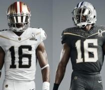 NFL PRo Bowl Uniforms 2016
