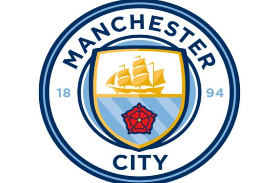 New Manchester City Crest f