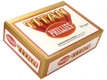Phillies-Cigars