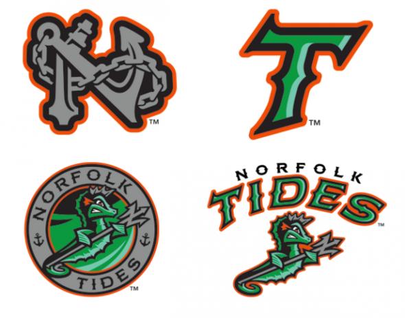 Tides-Logos