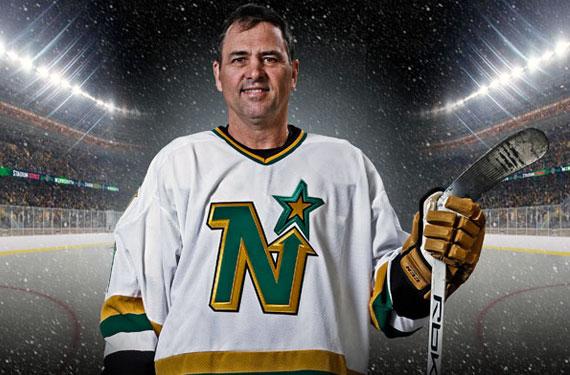 North Stars Uniform Making a Return in February