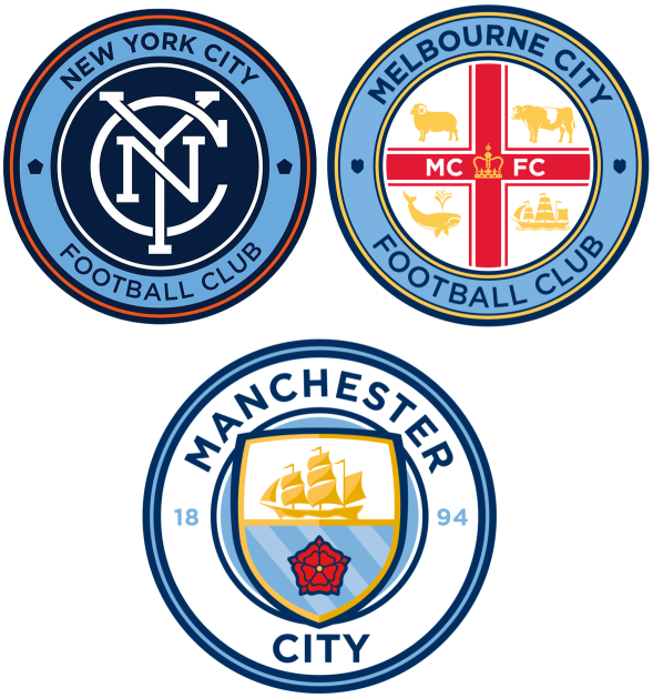 New Manchester City Crest Leaks Few Days Before Official