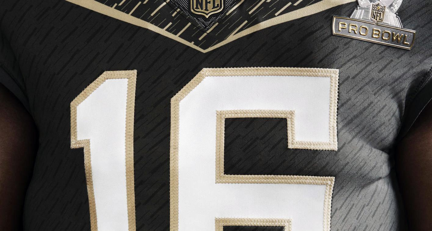 size 40 59f09 e1071 History of NFL Pro Bowl Uniforms | Chris Creamer's ...