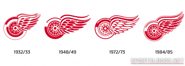 A New Logo For An Original 6 Team Is Nothing New Sportslogos Net News