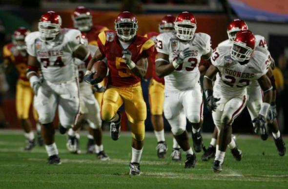 2005 Orange Bowl 1