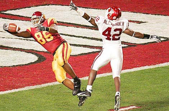 2005 Orange Bowl 2