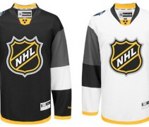 2016 NHL All-Star Game Uniforms