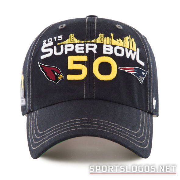 Phantom Merchandise: NFC, AFC Champs, Super Bowl 50 Matchups