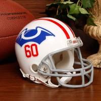 Mini helmet on the NFL store