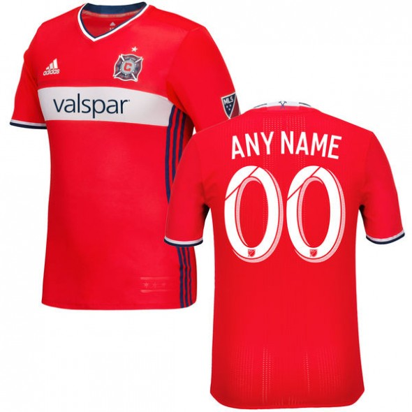 Chicago Fire 2016 Home 3