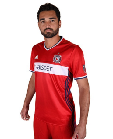 Chicago fire 2016 Home 2