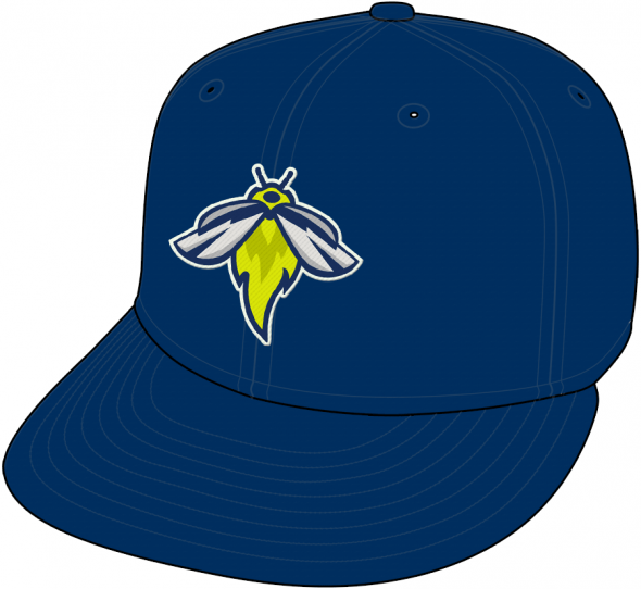 Fireflies Home Cap