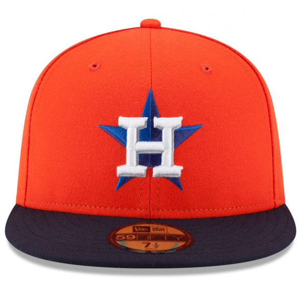 Houston Astros alt 1
