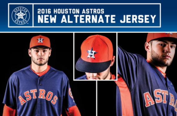 Houston Astros alt f