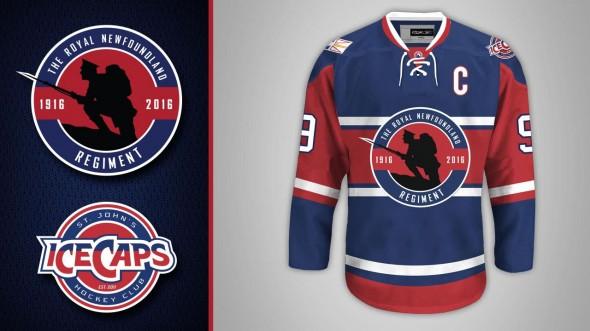 IceCaps jersey 1