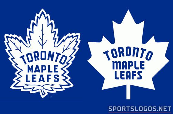 Leafs Logos