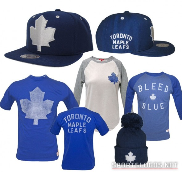 newest deaa0 e6873 Maple Leafs Dropping More Hints of Their New Logo?   Chris ...