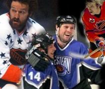 NHL All-Star history