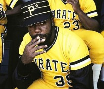 Pirates Yellow Jersey 1979