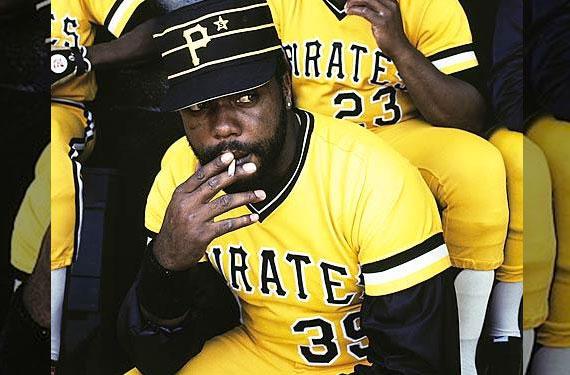 Pirates Yellow Jersey 1979
