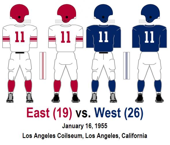 Pro Bowl 1950 3
