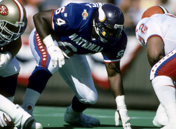 Pro Bowl 1980