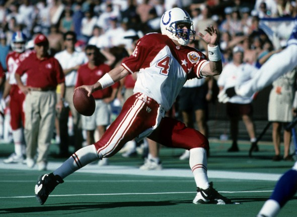 Pro Bowl 1990 1