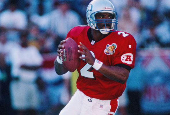 Pro Bowl 1990 4