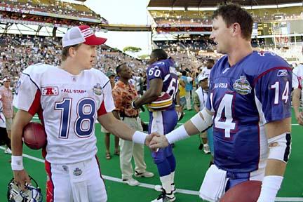 size 40 9b472 e3c75 History of NFL Pro Bowl Uniforms | Chris Creamer's ...