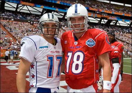 Pro Bowl 2000 5