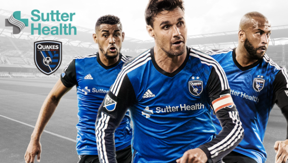 San Jose Earthquakes 1