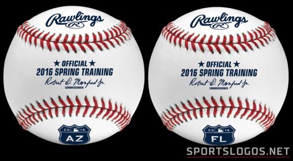 Spring Baseballs