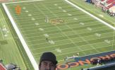 Super Bowl 50 Endzone f