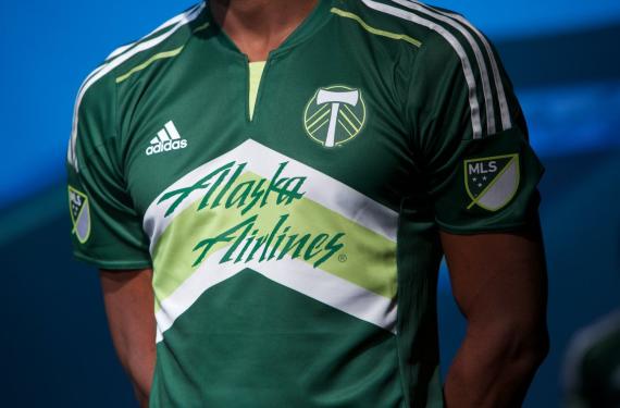 Portland Timbers make secondary logo new crest